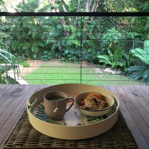 Writers on Location – Clare Atkins on Darwin, Australia