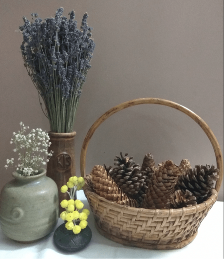 Native and Natural: make your home Earthy Chic
