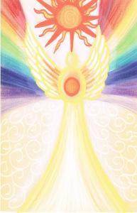 Full Honey Moon Angel Meditation, June 28, 2018