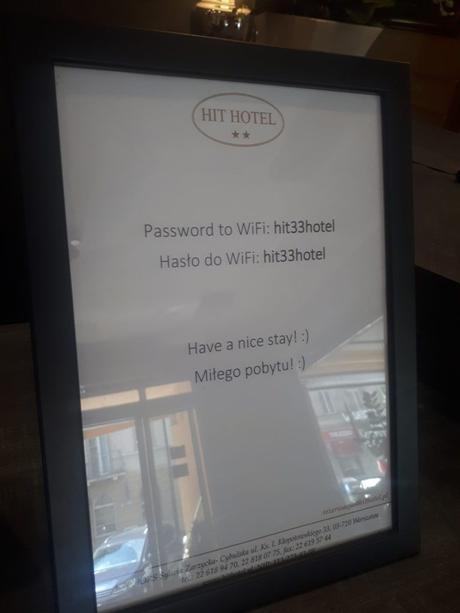 Staying in Warszawa's Quirky Praga District at the Hit Hotel