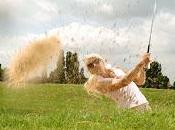 Tips Playing Golf Summer Heat