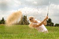 tips for playing golf in the summer heat