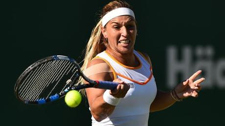 Wimbledon - Seeding makes Serena happy - leaving Cibulkova unhappy