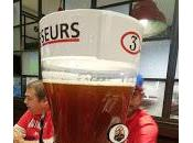 Weekend Craft Beer Toronto Rogers Centre