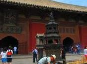 Beyond City Walls... Datong, China!