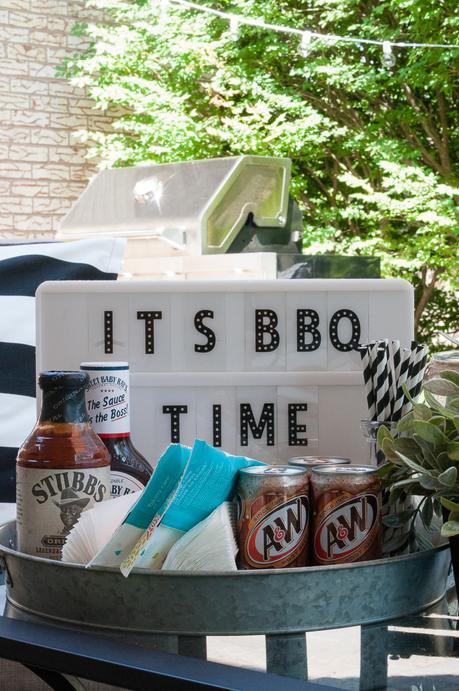 summer bbq | Lightbox