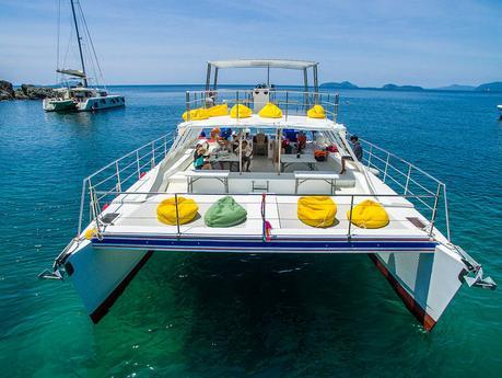 Seahorse Houseboats