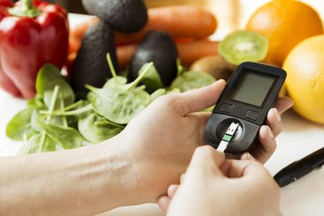 Diabetes defeated by diet