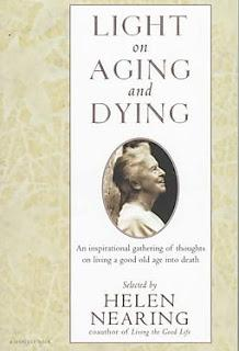 Light on Aging and Dying: Book Review