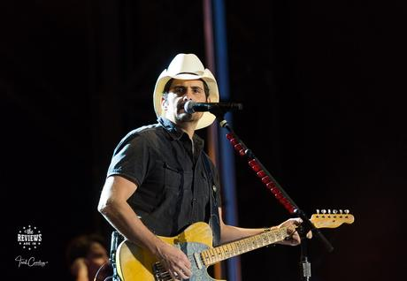 Brad Paisley at Queen's Plate Festival 2018