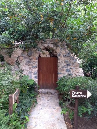 Aphrodite Guest House