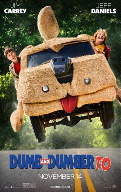 Franchise Weekend – Dumb and Dumber To (2014)