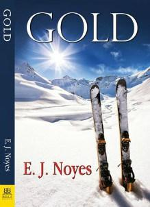 Rebecca reviewsGoldby E.J. Noyes