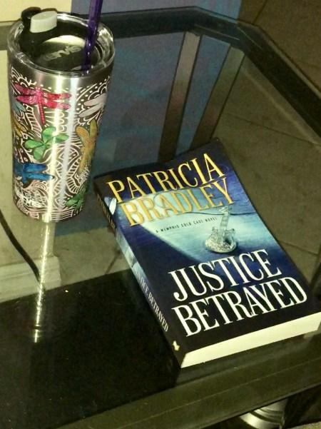 Justice Betrayed by Patricia Bradley
