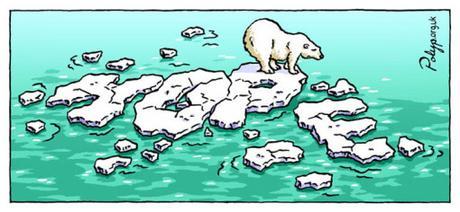 Cartoon guide to biodiversity loss XLIX