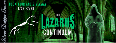 The Lazarus Continuum by Ken Fry
