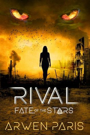 Rival  by Arwen Paris