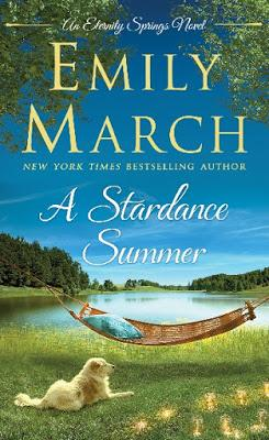 A Stardance Summer by Emily March- Feature and Review