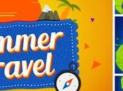 Destination Recommended Summer Travel