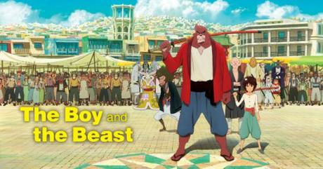 ABC Film Challenge – World Cinema – B – The Boy and the Beast (2015)