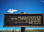 Feet Life Path