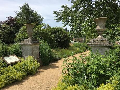 Woburn Abbey Garden Show 2018