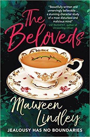 The Beloveds by Maureen Lindley BLOG TOUR