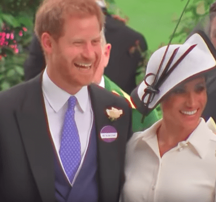 Harry and Meghan visiting Nelson Mandela exhibit later this month
