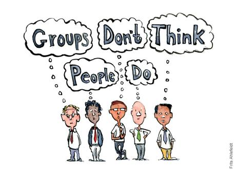 The Social Dynamics of Thinking