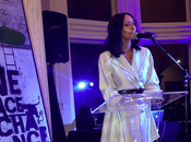 Singer Keri Hilson Launches Foundation Atlanta