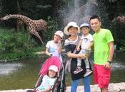 Animal Encounters Safari World Bangkok