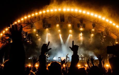 Roskilde Festival 2018 – The Gear