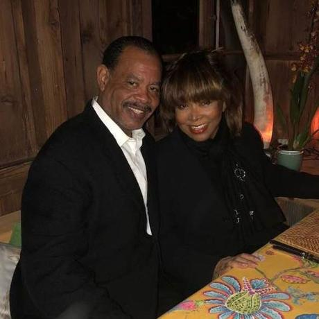 Tina Turner son Craig found dead from apparent suicide