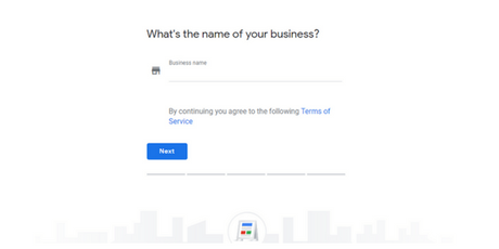 Google My Business Help: A guide for more local traffic