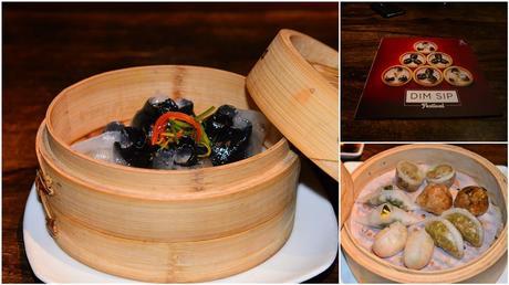 Dumplings and Drinks – Shiro