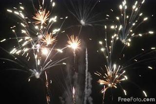 Image: Fireworks (c) FreeFoto.com. Photographer: Ian Britton