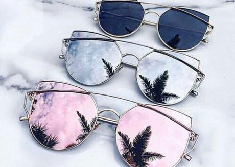 TIPS TO CHOOSE YOUR DESIRED SUNGLASSES