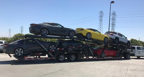 Want to Use a Car Hauler Trailer? 3 Important Things You Should Know!
