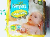 Pampers Baby Diapers Born Review