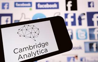Cambridge Analytica, Facebook and the Rise of Neoprivacy