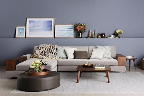 Chic Decor Solutions for Small Apartments