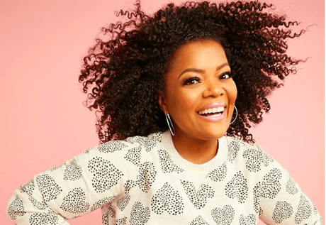 Yvette Nicole Brown is filling in not replacing Chris Hardwick at Comic-Con