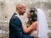 Beautiful Wedding Surrounded Italian Coast Martina Kamil