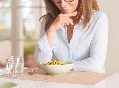 diete a 800 calorie con menu