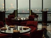 This Delhi Restaurant Sits 16th Floor Serves Off-Beat Cocktails