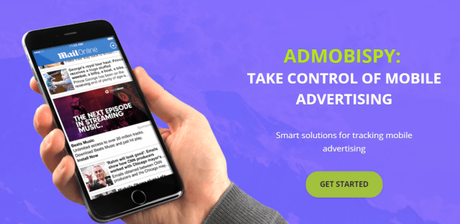 AdMobiSpy Review July 2018 With Special Discount Coupon 79$ OFF