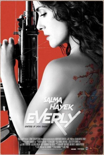 ABC Film Challenge – World Cinema – E – Everly (2014)