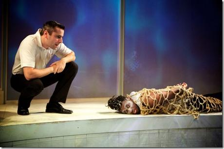 Review: Tilikum (Sideshow Theatre)