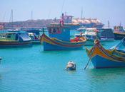 Marsaxlokk: Malta's Fishing Village