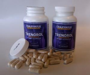 trenorol steroid